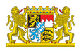 National emblem of the Freistaat Bayern